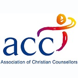 Association of Christian Counsellors logo