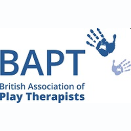 British Association of Play Therapists logo
