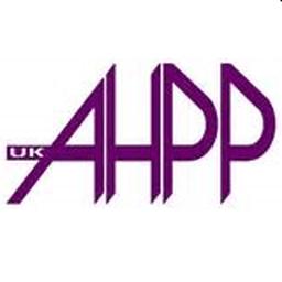 UK Association for Humanistic Psychology Practitioners logo